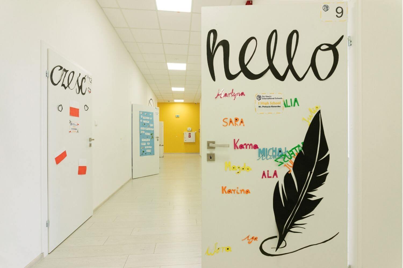 dwujęzyczne liceum w krakowie
